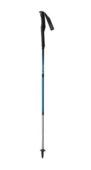 Helinox FL135 Vandrestave Ridge Line blå/sort